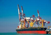 ترخیص ۶.۸ میلیارد دلار کالا/ متوسط قیمت هر تن کالای وارداتی۱۲۹۱دلار است